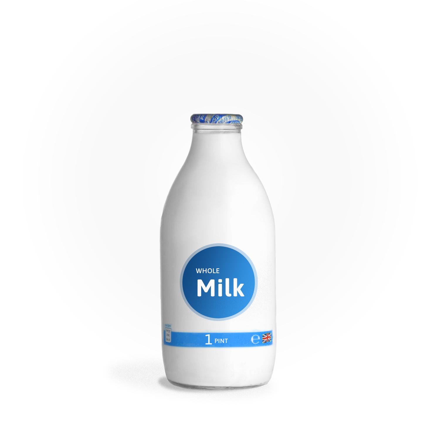 Office Milk from Drinkmik.co.uk