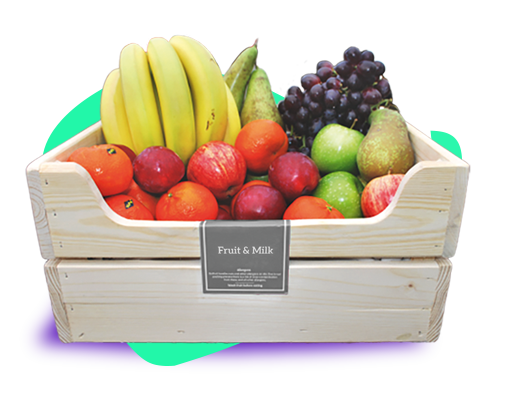 fruit box home delivery