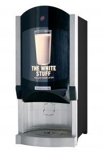 A milk cooler