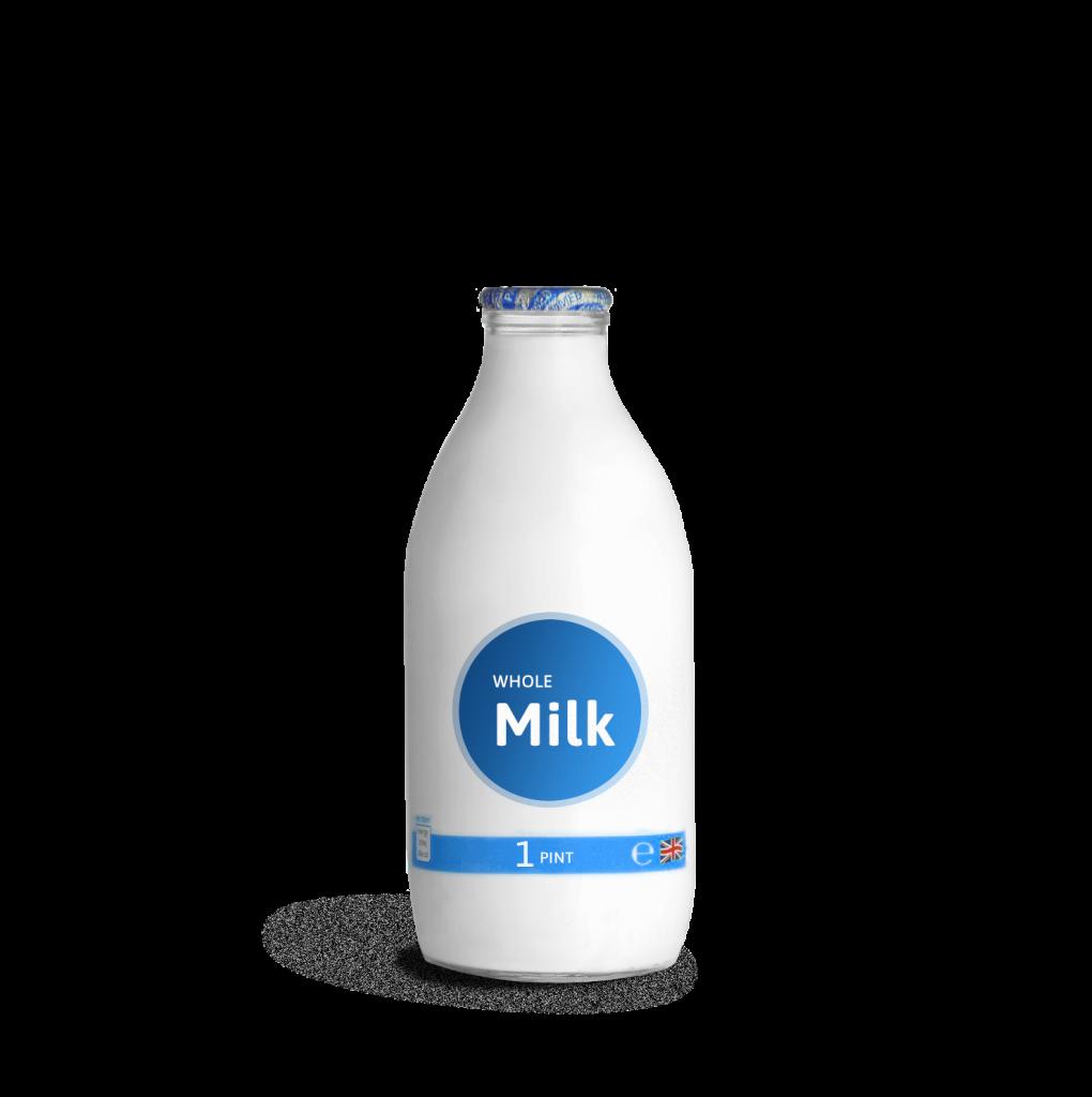 office milk manchester