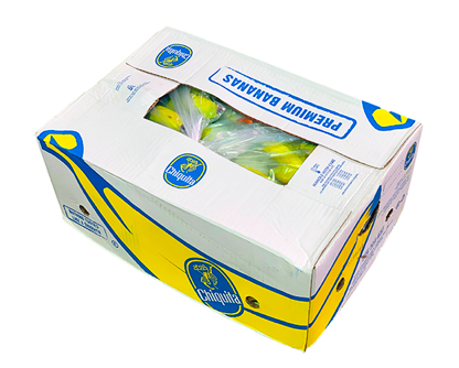 bananas for schools in a box
