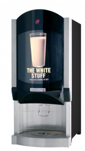 Chilled Milk Dispenser