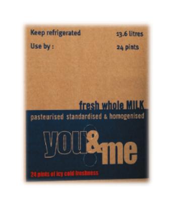 Milk Pergal